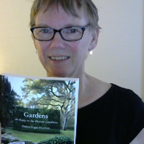 Here I am with Gardens: An Essay on the Human Condition